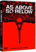 As Above, So Below(DVD English)