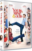 Your's Mine & Ours(DVD English)