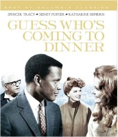 Guess Who's Coming To Dinner(Blu-ray English)