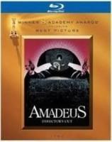 Amadeus(Blu-ray English)
