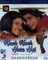 Kuch Kuch Hota Hai(Blu-ray Hindi)