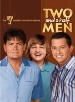 Two And A Half Men Season - 7 7(DVD English)