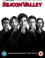 Silicon Valley - The Complete Series 1 Complete(DVD English)