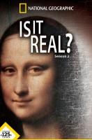 Is it Real? Season - 2 2(DVD English)