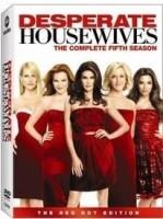 Desperate Housewives Season - 5 5(DVD English)
