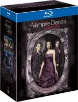 The Vampire Diaries : 1 - 5 42125(Blu-ray English)