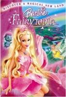 Barbie: Fairytopia(DVD English)