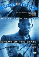 Enemy Of The State(DVD English)
