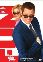Fun With Dick And Jane(DVD English)