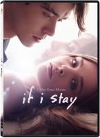 If I Stay(DVD English)