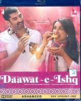 Daawat-E-Ishq(Blu-ray Hindi)