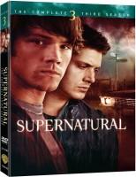 Supernatural Season - 1 1(DVD English)