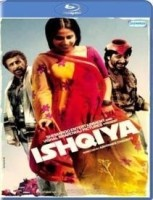 Ishqiya(Blu-ray Hindi)