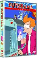 Futurama Complete(DVD English)