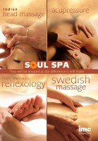 Soul Spa Complete(DVD English)