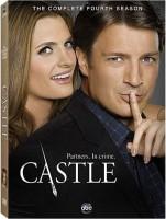 Castle 4(DVD English)