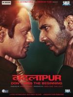 Badlapur(DVD Hindi)