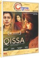 Qissa(DVD Punjabi)