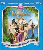 Tangled(Blu-ray English)