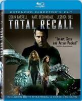 Total Recall(Blu-ray English)