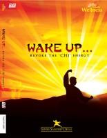 Wake Up - Revoke The 'Chi' Energy Complete(DVD English)