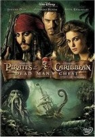 Pirates Of The Caribbean- Dead Man&Apos;s Chest(DVD English)