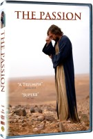 The Passion Complete(DVD English)