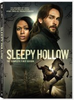 Sleepy Hollow - 1 1 (The Complete First Season)(DVD English)