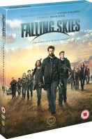 Falling Skies - The Complete Second Season(DVD English)