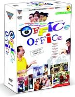 Office Office Season - Complete Complete(DVD Hindi)