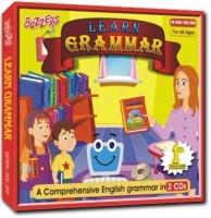 Buzzers Learn Grammar(VCD English)