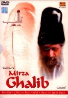 Mirza Ghalib Complete(DVD Hindi)