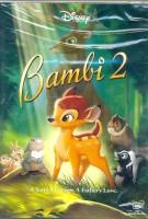 Bambi 2(DVD English)