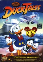DuckTales 1(DVD English)