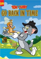 Tom and Jerry: Go Back in Time Complete(DVD English)