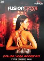 Fusion Yoga(DVD English)