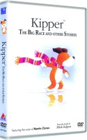 Kipper: The Big Race & Other Stories Complete(DVD English)