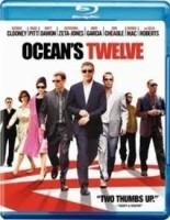 Oceans Twelve(Blu-ray English)