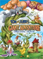 Tom And Jerry's Giant Adventure Complete(DVD English)