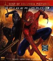 Spider-Man 3(Blu-ray English)