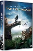 Terra Nova - The Complete Series (4-Disc Box Set) 1(DVD English)