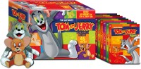 The Ultimate Tom and Jerry Treasure Chest (45 DVD - Set) Complete(DVD English)