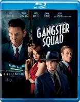 Gangster Squad(Blu-ray English)