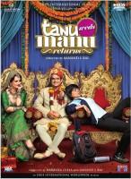 Tanu Weds Manu Returns(Blu-ray Hindi)