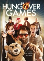The Hungover Games(DVD English)