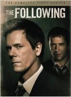 The Following Season - 1 1(DVD English)