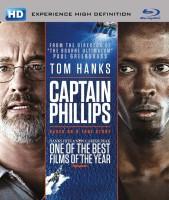 Captain Phillips(Blu-ray English)