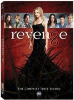 Revenge Season - 1 1(DVD English)