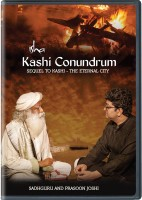 Kashi Conundrum Complete(DVD English)