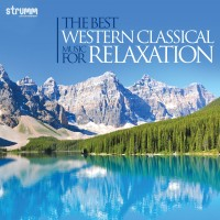 The Best Western Classical Music For Relaxation(Music, Audio CD)